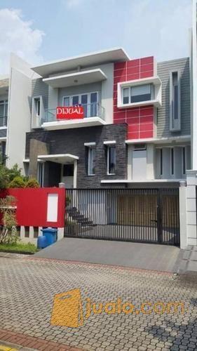 Rumah Villa Artha Gading Kelapa Gading 344m 2 5 Lantai Hadap Utara Jakarta Utara Jualo