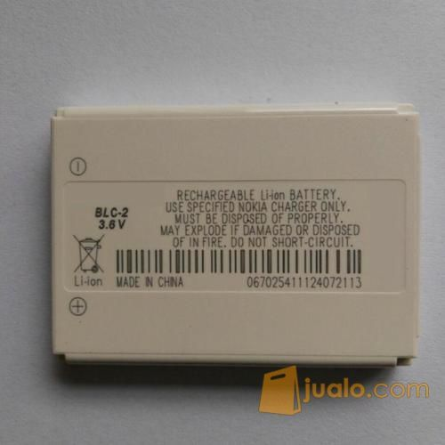 Batre Nokia Lama BLD2 BLD3 Bp4L BL4c (6603259) di Kota Denpasar