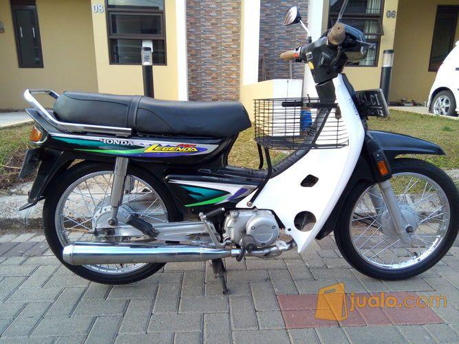 Honda Astrea Legenda Gen1 Siap Untuk Kongkow