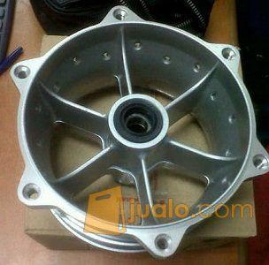 Tromol Depan Kawasaki Ninja S Original, Ready Stock (6734763) di Kota Jakarta Barat