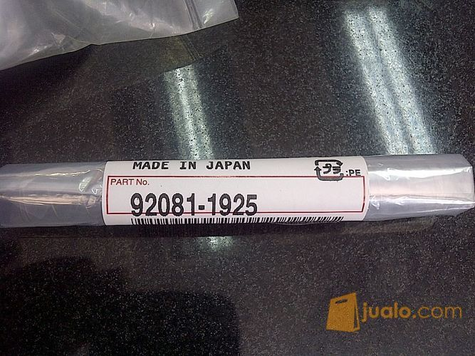Per Vakum Karburator Kawasaki Ninja 250R(Karbu) Original, Ready Stock (6740567) di Kota Jakarta Barat