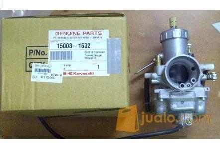 Karburator Kawasaki Ninja RR Original, Ready Stock (6741599) di Kota Jakarta Barat