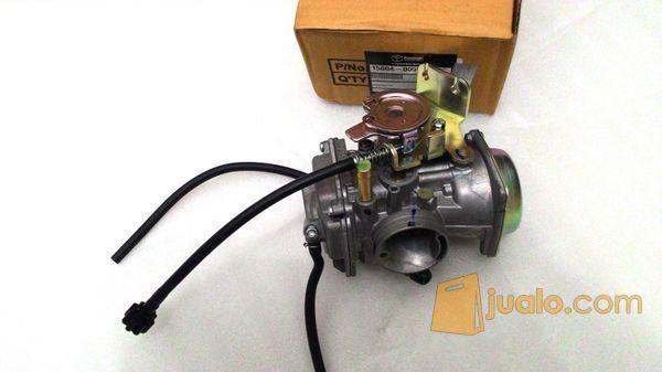 Karburator Kawasaki KLX 150 Original, Ready Stock (6743091) di Kota Jakarta Barat