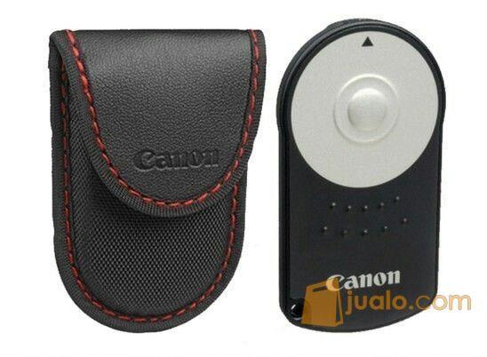 Canon RC-6 Remote Control Wireless (6879107) di Kota Jakarta Timur