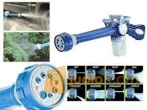 Ez jet water canon kebutuhan rumah tangga konstruksi dan taman 6905341