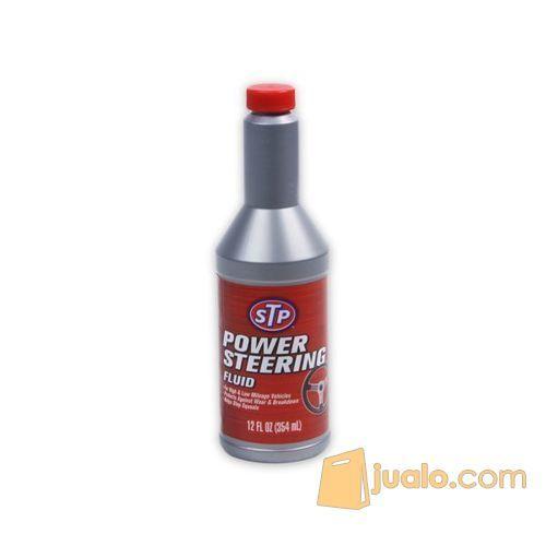 Minyak Power Steering | STP Power Steering Oil 354 (6985969) di Kota Bekasi
