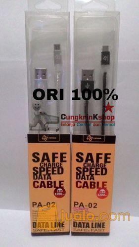 Kabel data usb papad handphone aksesoris%20hp tablet 7053649
