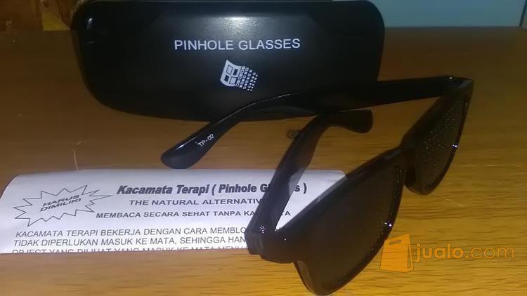 Kacamata terapi KOREA PINHOLE TP 02 (7072471) di Kota Bandung