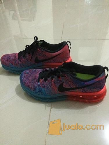 Nike Air Max Flyknit (7094189) di Kota Bekasi