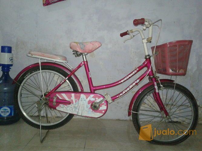 Sepeda Phoenix Uk 20 Kab Banyuwangi Jualo