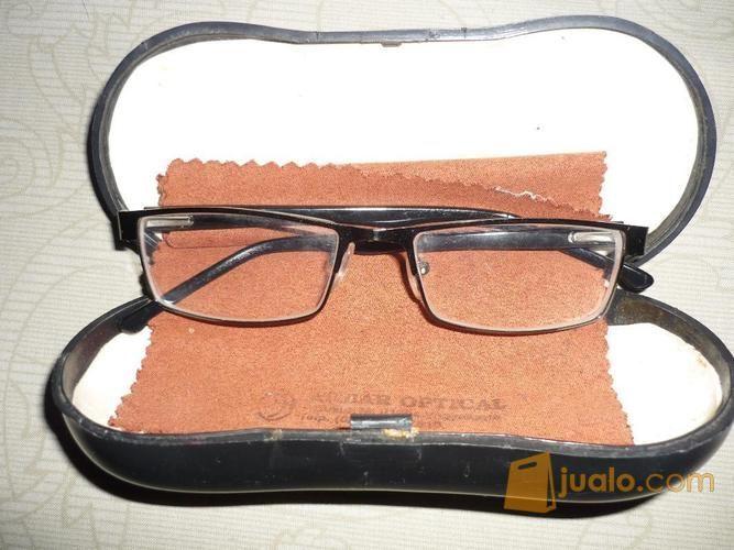Kacamata Unisex Merk Rodenstock (7179867) di Kota Yogyakarta