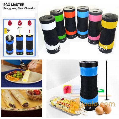 Alat pembuat telur gu kebutuhan rumah tangga perlengkapan rumah 7191851