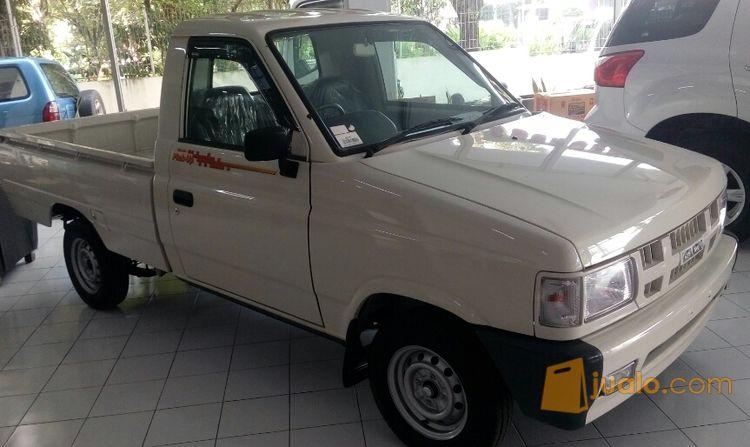 New Panther Pick Up Turbo Malang Jualo