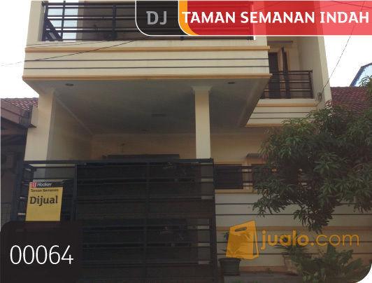 Rumah taman semanan i properti rumah 7228565