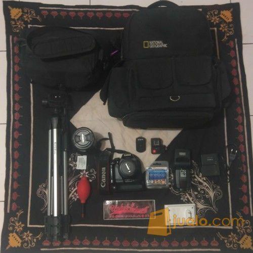Kamera canon eos 550d fotografi kamera dslr 7249423