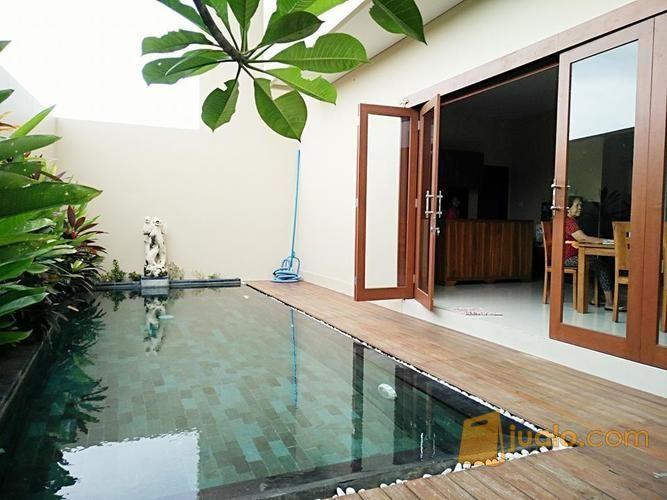 Villa cantik di kerob properti hotel villa 7281577