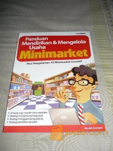 Panduan Mendirikan dan Mengelola Minimarket (7313011) di Kota Yogyakarta