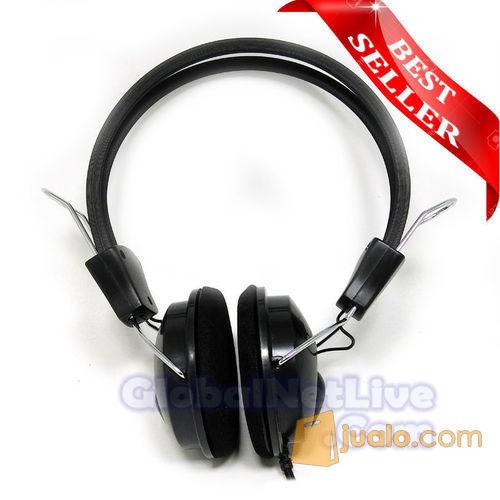 Headphone Jedel JD-808 Dynamic Stereo (7354839) di Kota Magelang