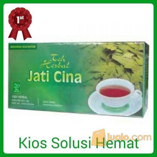 Teh Celup Herbal Jati Cina (7380937) di Kota Jakarta Barat