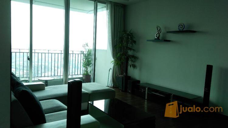 Apartemen Kemang Village Tower Cosmopolitan 2 BR (7395465) di Kota Jakarta Selatan