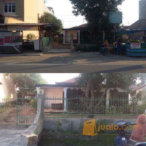 Lahan Rumah Di Medan (7396539) di Kota Medan
