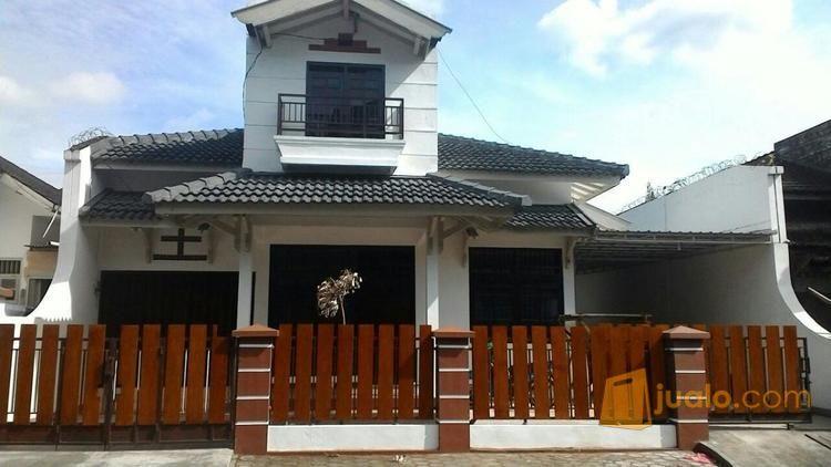 Rumah dekat kampus up properti rumah 7401679