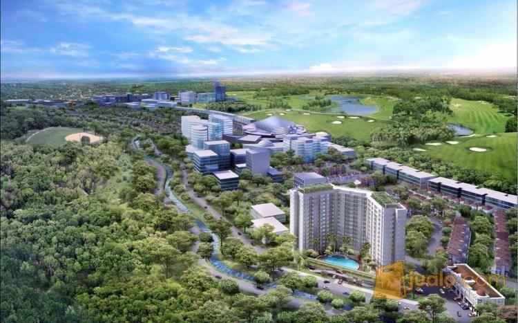 Apartemen Murah Di Jababeka Cikarang Mustika Golf (7412423) di Kab. Bekasi