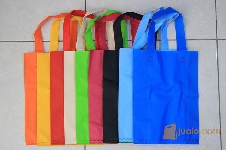 Tas Furing Tas Kanvas Tas Souvenir grosir goody bag murah (7413071) di Kota Tangerang