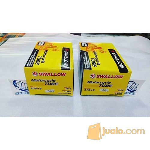 Ban dalam swallow 2 7 motor dan sekuter aksesoris motor 7451261