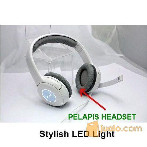 i-Rocks Gaming headset LED light+volume control IRA-01-WN-S (7471141) di Kota Jakarta Barat