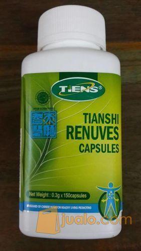 Tiens renuves capsule kesehatan kecantikan nutrisi dan suplemen 7537479