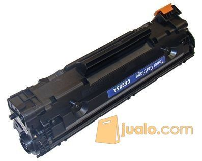 Toner hp ce285a komputer tinta printer 7656143