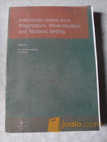 Indonesian island arc buku ilmu pengetahuan 7725113