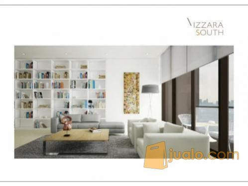 Izzara South Apartment TB Simatupang tipe 1 BR Jakarta Selatan (7740945) di Kota Jakarta Selatan