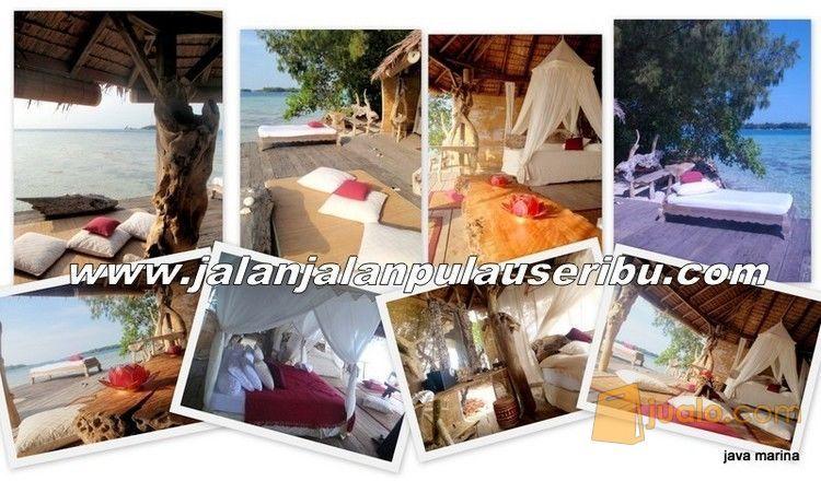 PULAU MACAN - Wisata Pulau Seribu (7766185) di Kota Jakarta Utara
