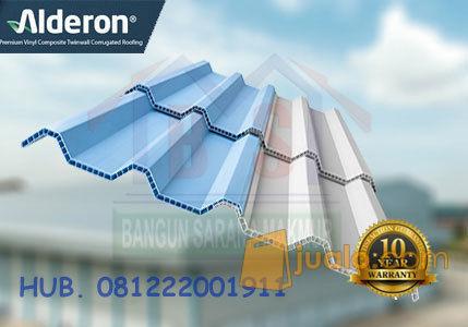 Atap alderon upvc properti properti lainnya 7769177