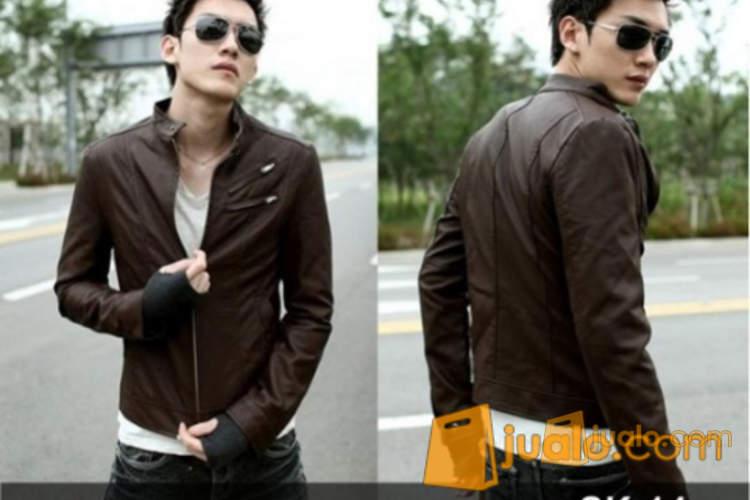 Jaket Korean Style SK-14 (784210) di Kab. Bantul
