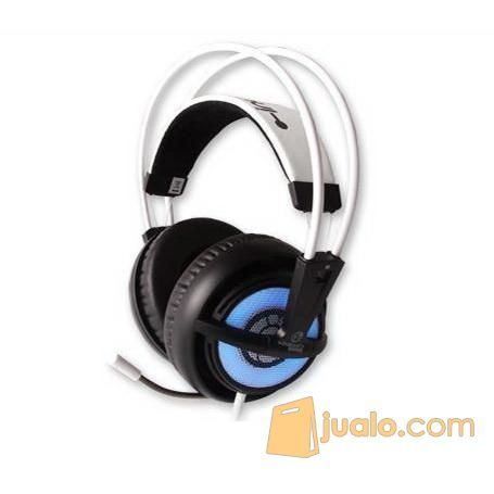 SteelSeries Siberia Full-Size Headset V2 USB Invictus Gaming (7865325) di Kota Jakarta Barat