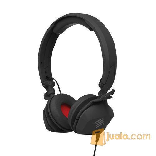 Mad Catz F.R.E.Q.M Wired Headset Mattle Black (7866185) di Kota Jakarta Barat