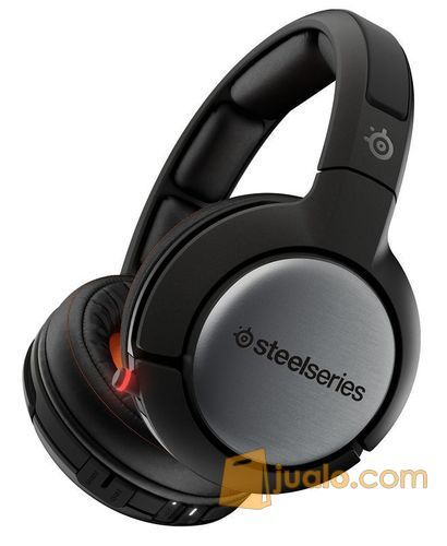 SteelSeries Siberia 840 Wireless Bluetooth (7867247) di Kota Jakarta Barat