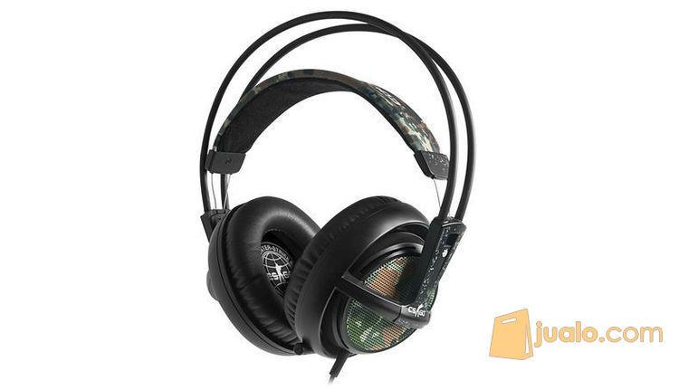 Steelseries Siberia Full-size Headset V2 Counter Strike (7867385) di Kota Jakarta Barat
