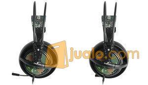Steelseries Siberia Full-size Headset V2 Counter Strike (7867389) di Kota Jakarta Barat
