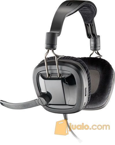 Plantronics GameCom 380 Gaming Headset (7868527) di Kota Jakarta Barat