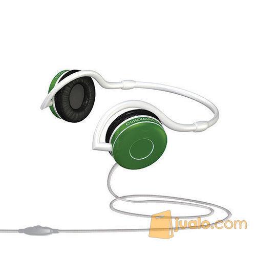 Sonicgear Chromaphone N4 Green (7868997) di Kota Jakarta Barat