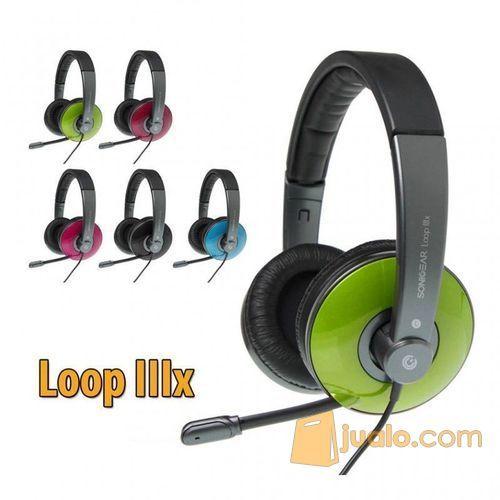 Sonicgear Loop lllx (7869503) di Kota Jakarta Barat