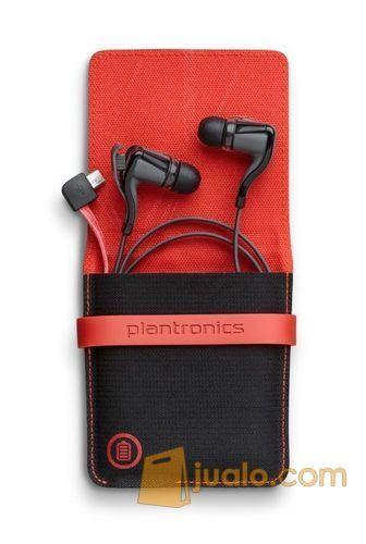 Plantronics BackBeat Go 2 Black (7869661) di Kota Jakarta Barat