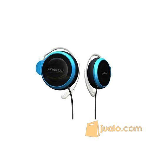 Sonicgear Nano Clip 100 Blue (7873899) di Kota Jakarta Barat
