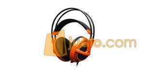 Steelseries Siberia Full-size Headset V2 Orange (7874455) di Kota Jakarta Barat