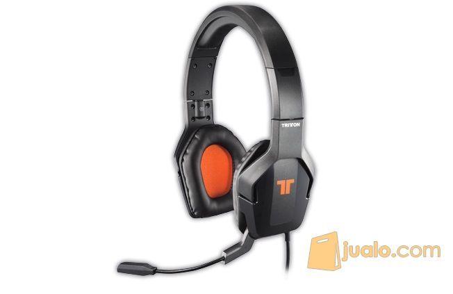 X360 Trigger Stereo Headset (7875053) di Kota Jakarta Barat