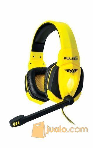 Armaggeddon Pulse 5 Yellow (7875625) di Kota Jakarta Barat